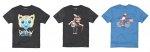 Specjalna kolekcja męskich T-shirtów